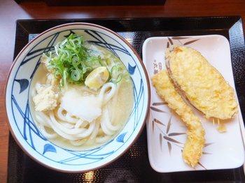 丸亀おろしうどん(1200)013.JPG
